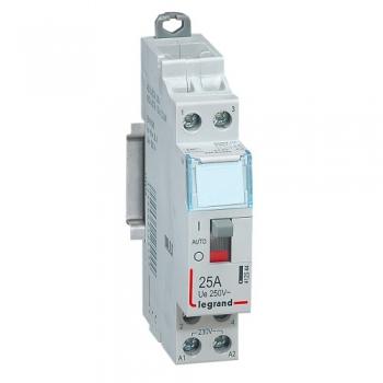 Dx contactors 25 a 2 no contactor 4125 44 legrand cheapraybanclubmaster Gallery