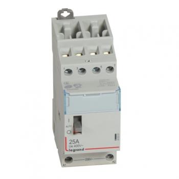 Dx contactors 25 a 4 no contactor 4125 51 legrand asfbconference2016 Images