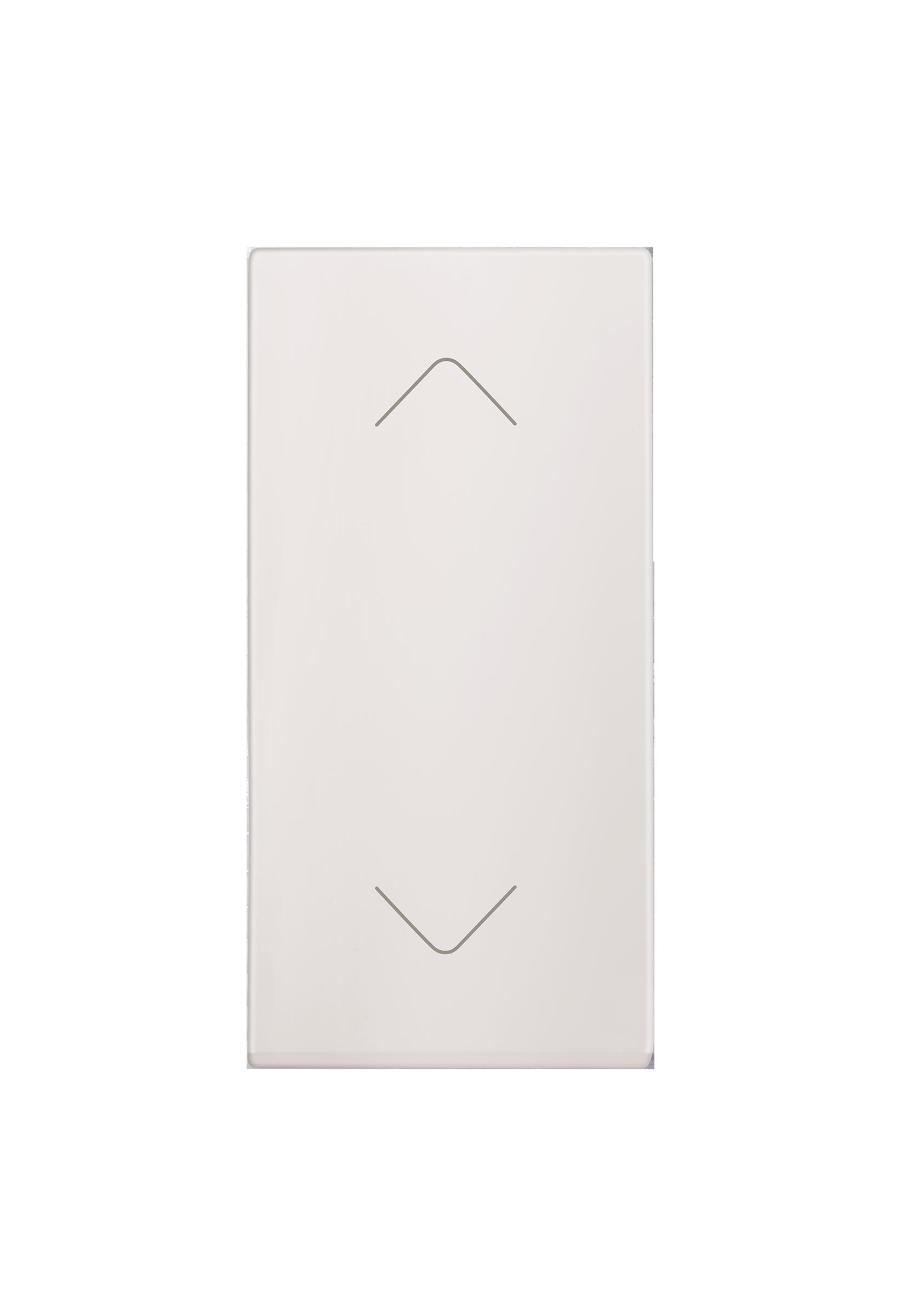 Myrius Nextgen 6A Switch 2 Way 1M White