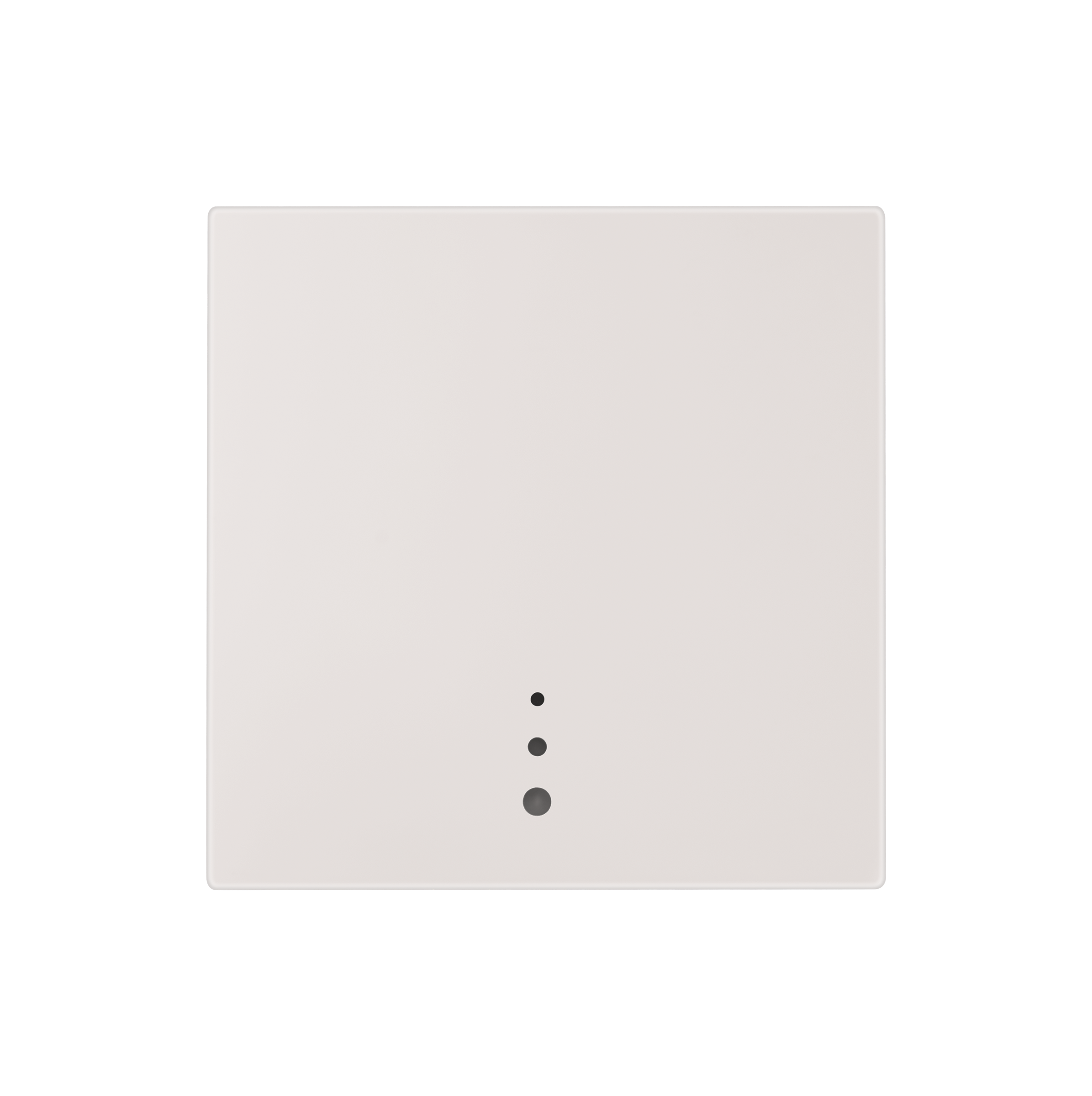 Myrius Nextgen 10A Switch 1 Way 2M With Indicator White