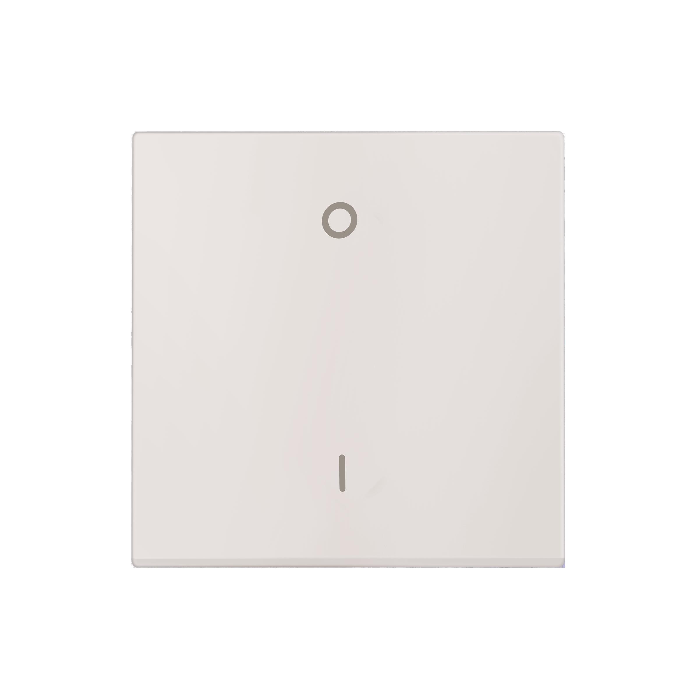 Myrius Nextgen 20A Dp Switch 1 Way 2M White