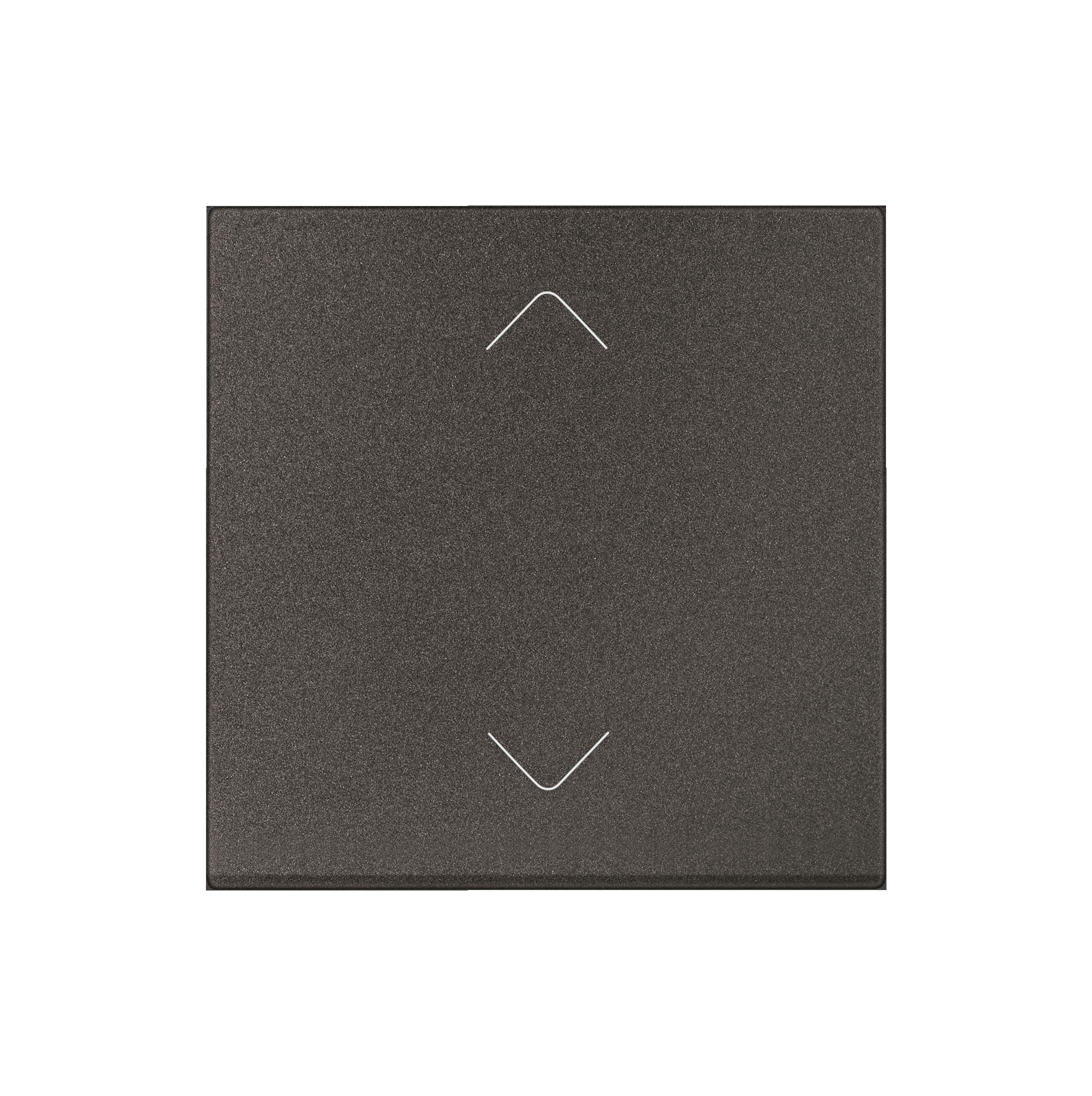 Myrius Nextgen 20A Switch 2 Way 2M Charcoal Grey