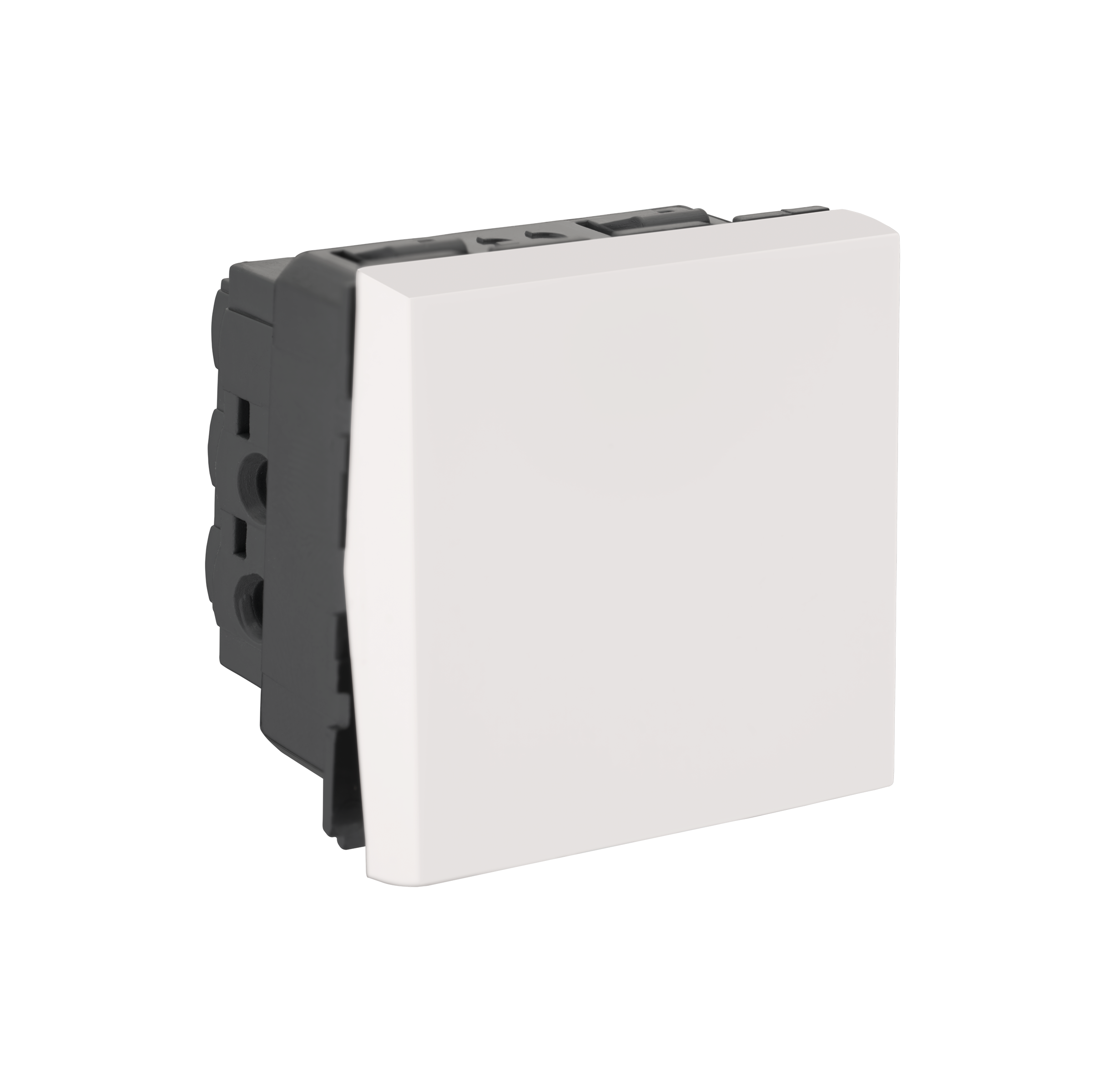 Myrius Nextgen 10A Intermediate Switch 2M White