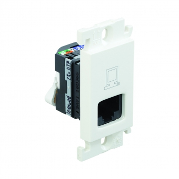 Rj 45 Utp Cat5e Socket Mylinc 675547 Legrand