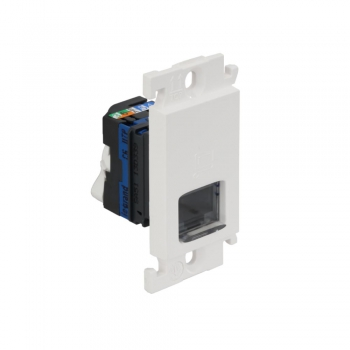Mylinc Rj45 Socket Cat 6 W Shutter 675967 Legrand