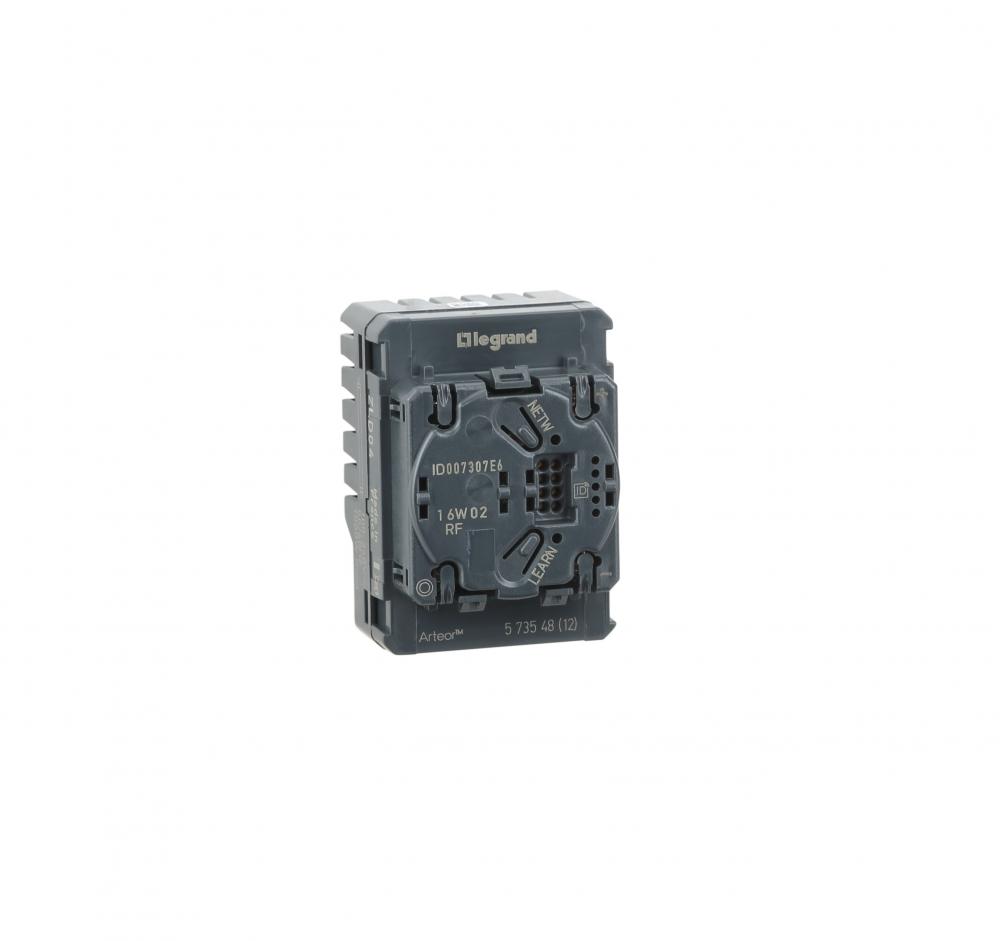 Arteor Zigbee - Roller blind controllers/receivers - 100/240 VA