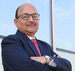 Mr Arvind Jain