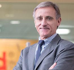 Mr Jean-Charles Thuard