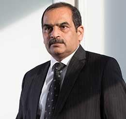 Mr Sameer Saxena