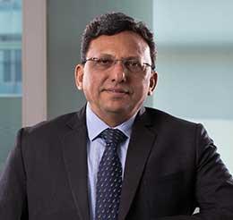 Mr Deepak Pande